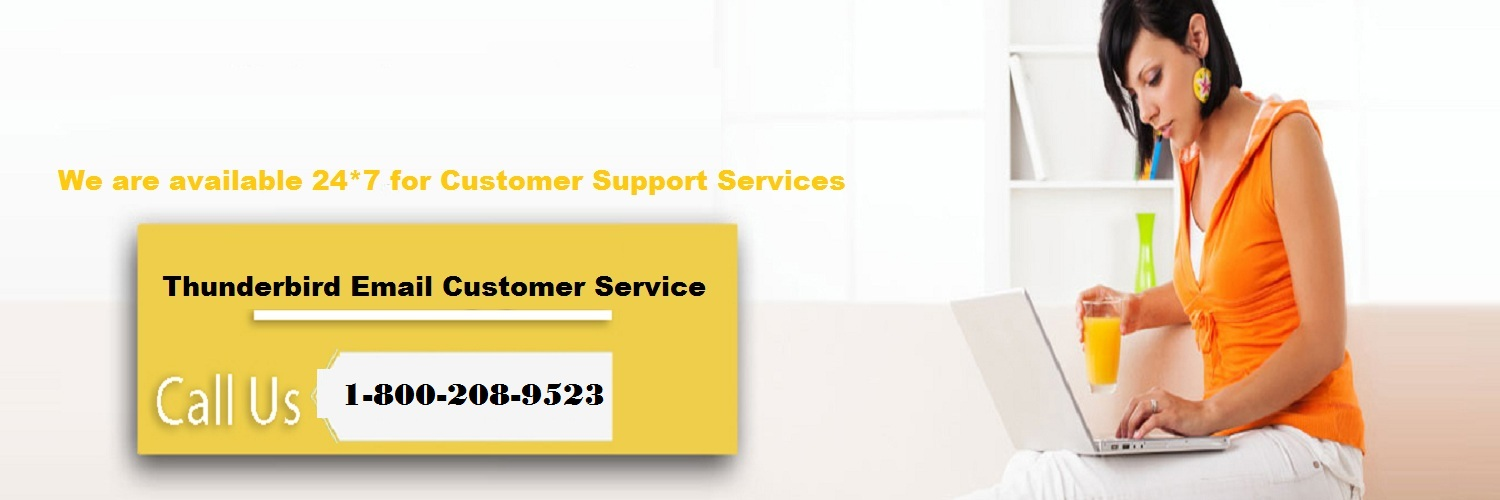 Thunderbird Customer Service Number