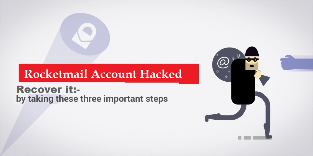Recover Hacked Rocketmail Account